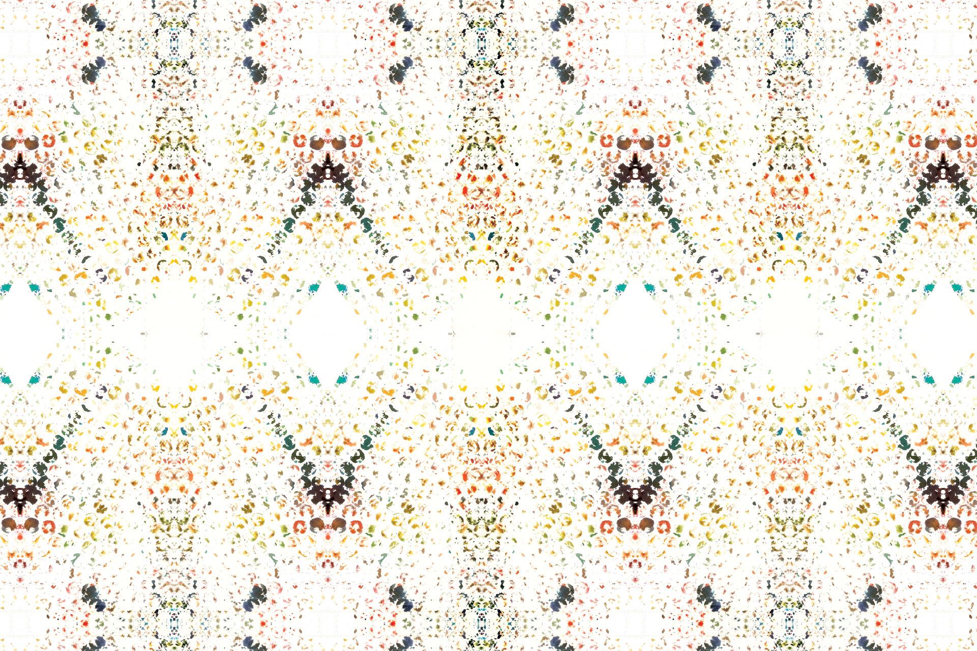Textured Aztec Print by Tamara Design Services