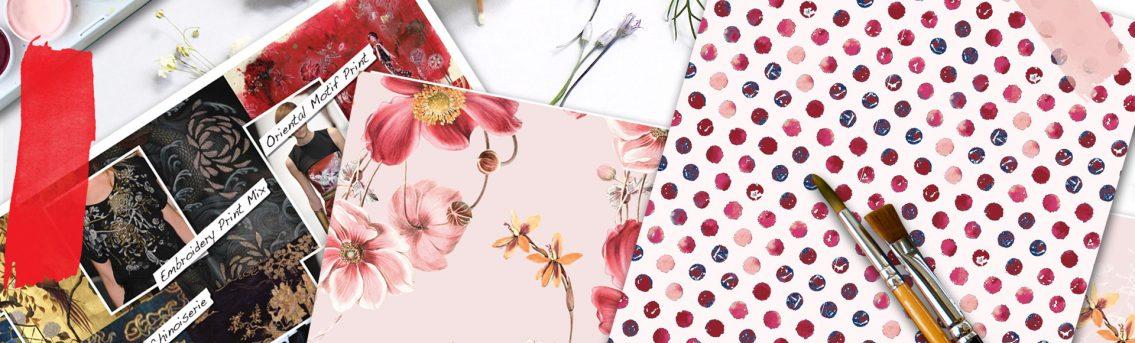 Tamara Design Services Textile Print Design