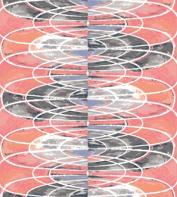 Tamara Design Services Earth Placement Print