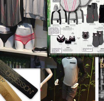 Tamara Design Services folio Activewear
