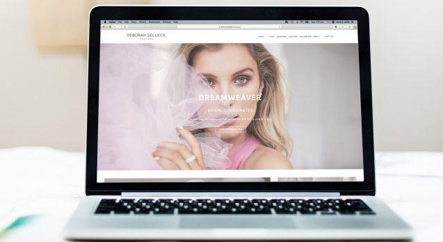 Tamara Design Services Website Design