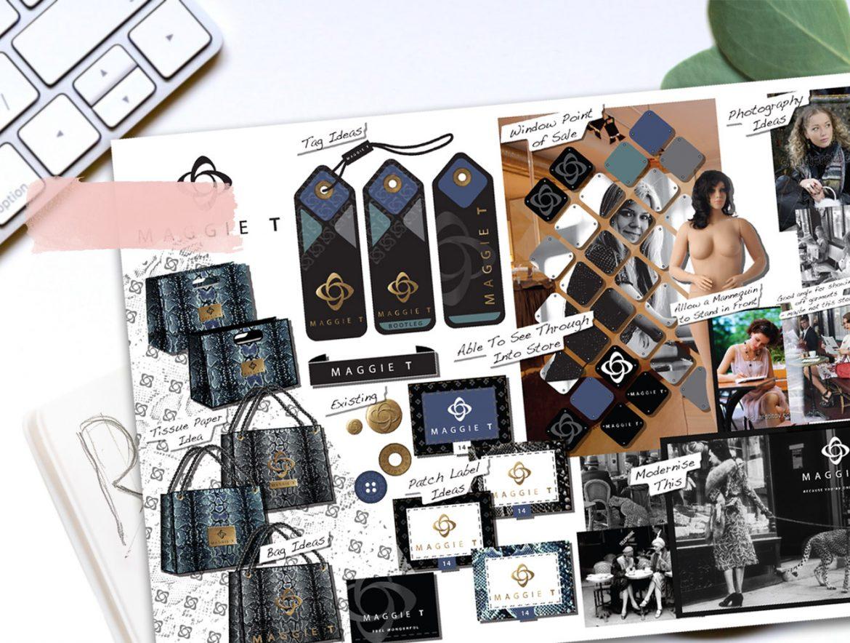 Tamara Design Services Graphic Design